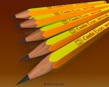 t_Camlin_pencils