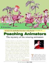 Poaching Animators